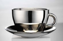 Stainless Steel Coffee Cup