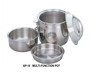 Multi-function Pot