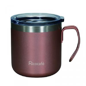 Stainless Steel Vacuum Coffee Mug 300ml