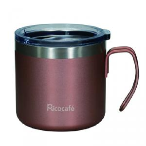 Stainless Steel Vacuum Coffee Mug 350ml