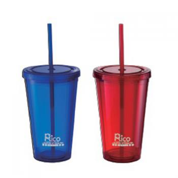 Plastic Double wall Cup